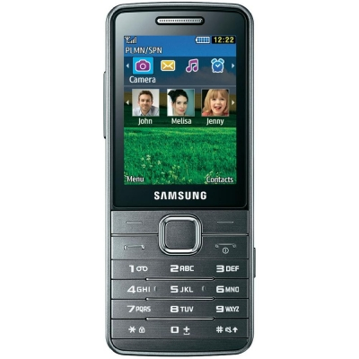 Телефон Samsung S5610 - простой и удобный телефон.