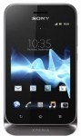 Обзор и характеристики Sony Xperia tipo