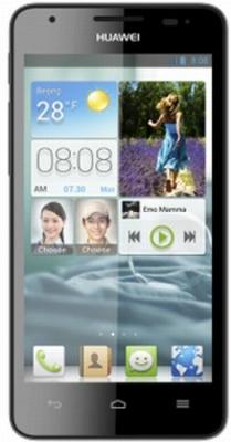Huawei Ascend G510 телефон с большим экраном за скромную сумму.