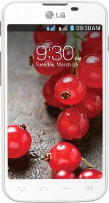 Lg Optimus L5 II e455 - для тех кто ищет средний смартфон с 2 сим картами.