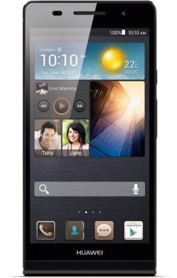 Смартфон Huawei Ascend P6 подвела прошлогодняя производительность