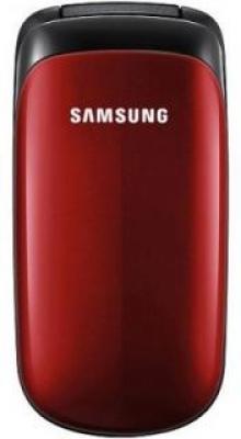 Samsung E1150 - женская раскладушка с неубиваемой зарядкой
