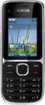Обзор и характеристики Nokia C2-01