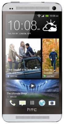 HTC One Dual SIM понравился больше чем Samsung Galaxy S 4