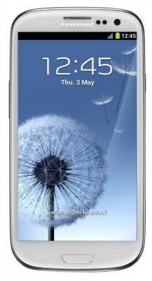 Samsung I9300 Galaxy S III 16Gb - обзор, изменение цены, характеристики  Na-Obzor.ru