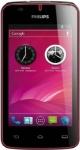 Обзор и характеристики Philips W536