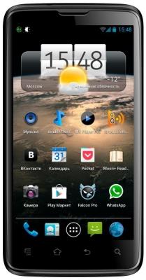 Смартфон Highscreen Explosion - хорошая альтернатива Galaxy Ace 3