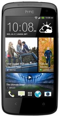 HTC Desire 500 dual SIM технические характеристики