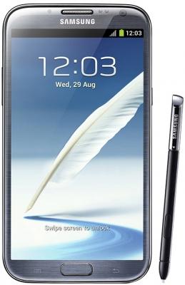 Samsung N7100 Galaxy Note II 16Gb - обзор, изменение цены, характеристики  Na-Obzor.ru