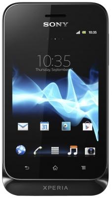 Sony Xperia tipo dual - обзор, изменение цены, характеристики  Na-Obzor.ru