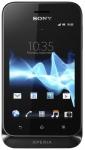 Обзор и характеристики Sony Xperia tipo dual