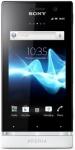 Обзор и характеристики Sony Xperia U