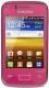 Обзор и характеристики Samsung S6102 Galaxy Y Duos La Fleur