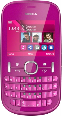 Nokia Asha 200 характеристики и обзор недорогого молодежного телефона