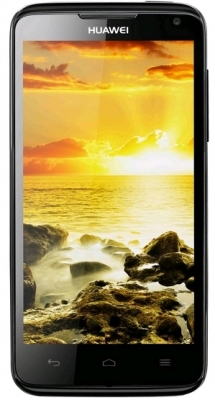 Huawei Ascend D1 quad XL чуть опоздал с премьерой
