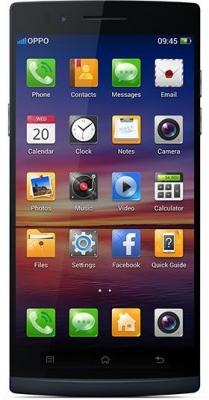 OPPO Find 5 16Gb топовый смартфон за приемлемую цену.