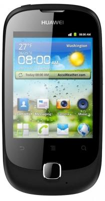 Недорогой женский смартфон Huawei Ascend Y100 - впечатление зависит от сборки