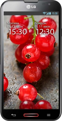Смартфон LG Optimus G Pro E988 превосходит Samsung Galaxy Note 2.