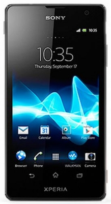 Sony Xperia TX - обзор, изменение цены, характеристики  Na-Obzor.ru