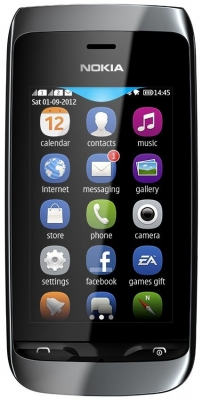 Телефон Nokia Asha 310 или Nokia Asha 311 - в чем разница?