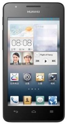 Huawei G525 выдыхается за один день.