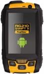Обзор и характеристики RugGear Swift II RG210