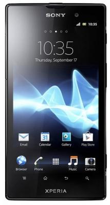 Sony Xperia ion - обзор, изменение цены, характеристики  Na-Obzor.ru