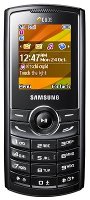 Телефон Samsung E2232 двухсимочник, который никак не подешевеет