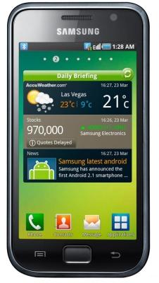 Samsung I9001 Galaxy S Plus 8Gb