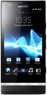 Sony Xperia P - обзор, изменение цены, характеристики  Na-Obzor.ru