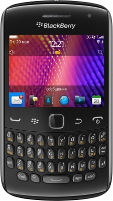 BlackBerry Curve 9360 - 11 000 рублей за 800 мгц.