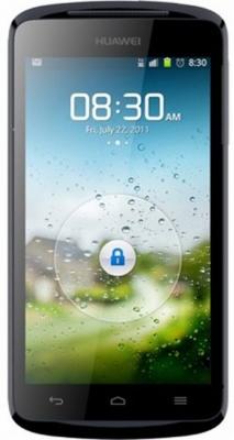 Смартфон Huawei Ascend G500 Pro - две сим карты и прочный корпус