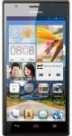 Обзор и характеристики Huawei Ascend P2