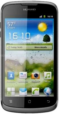 Huawei Ascend G302D - технические характеристики