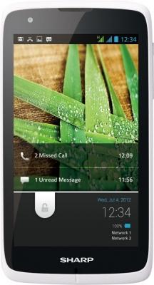 Sharp SH530U - обзор, изменение цены, характеристики  Na-Obzor.ru