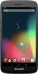 Обзор и характеристики Sharp Aquos Phone SH930W