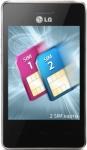 Обзор и характеристики LG T375
