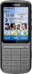 Обзор и характеристики Nokia C3-01 Touch and Type