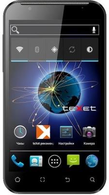 teXet TM-5204 - обзор, изменение цены, характеристики  Na-Obzor.ru