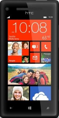 HTC Windows Phone 8X ничего особенного за бешеные деньги.