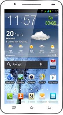 xDevice Note II 6.0 - обзор, изменение цены, характеристики  Na-Obzor.ru