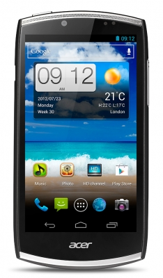 Acer Cloudmobile S500 - один день за 13000 рублей