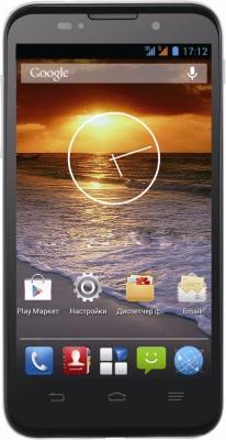 ZTE V880H Dual SIM хороший смартфон по соотношению цена/качество.