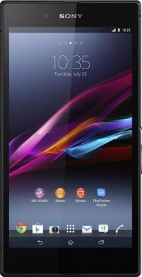 Sony Xperia Z Ultra - обзор, изменение цены, характеристики  Na-Obzor.ru
