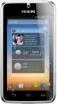 Обзор и характеристики Philips Xenium W8500