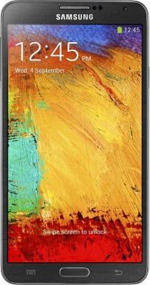 Samsung Galaxy Note 3 - лучший телефон популярного бренда.