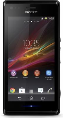 Sony Xperia M dual - обзор, изменение цены, характеристики  Na-Obzor.ru
