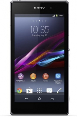 Sony Xperia Z1 - обзор, изменение цены, характеристики  Na-Obzor.ru