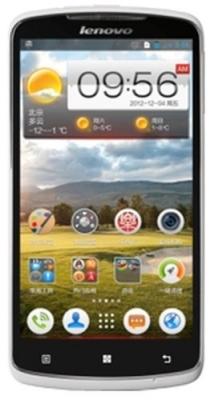 Lenovo IdeaPhone S920 - технические характеристики.