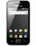 Обзор и характеристики Samsung S5830i Galaxy Ace